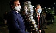 Copa America 2021: Hai đồng chủ nhà gặp bất ổn