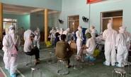 Bắc Giang thêm 173 ca dương tính SARS-CoV-2, lượng công nhân bị phơi nhiễm cao