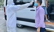 Quảng Ngãi: Cách ly 21 ngày đối với người về từ TP HCM