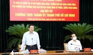 Ban Nội chính Trung ương đề nghị đẩy nhanh xử lý các vụ việc lớn như Thủ Thiêm, SAGRI, Tân Thuận