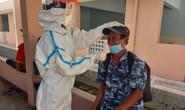 Bà Rịa – Vũng Tàu: 7 người trốn sau thùng xe tải khi đi qua chốt kiểm soát y tế