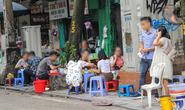 Hà Nội đóng cửa quán ăn uống vỉa hè từ 17 giờ chiều nay 3-5