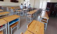 Hà Nội cho học sinh tạm dừng đến trường từ ngày mai 4-5