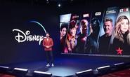 Disney tập trung phát triển nền tảng thu phí