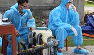 Truy vết được gần 4.800 F1, F2 của ca siêu lây nhiễm BN2899