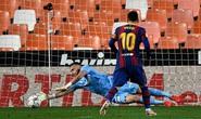 Ngược dòng hạ Valencia, Barcelona quyết không buông cuộc đua vô địch La Liga