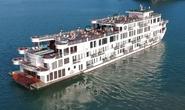Cách ly hơn 180 hành khách và nhân viên trên du thuyền 5 sao Ambassador