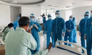 Bệnh nhân Covid-19 ở Đà Nẵng chưa rõ nguồn lây, ổ dịch Hà Nam qua 3 chu kỳ lây nhiễm