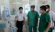 Lào đề nghị Việt Nam gửi chuyên gia hỗ trợ chống dịch Covid-19