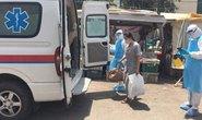 "Covid-19: Campuchia, Thái Lan trải qua ""thứ hai đen tối"""