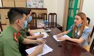 2 nữ sinh viên xinh đẹp làm nội gián cho nhiều người Trung Quốc nhập cảnh trái phép
