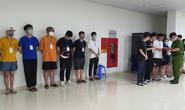 Vụ 46 người Trung Quốc nhập cảnh trái phép: Ở trong 9 căn hộ chung cư cao cấp Florence