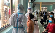 Bắc Giang đã có 2.092 ca dương tính, phát hiện 503 người có tờ khai y tế bất thường
