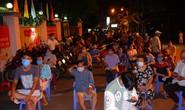 TP HCM: Hàng chục bệnh viện trắng đêm lấy mẫu xét nghiệm cho 24.000 người ở Gò Vấp