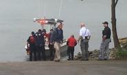 Mỹ: Máy bay lao xuống hồ, 7 người nghi thiệt mạng