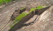 Đào đường, phát hiện đài thiên văn 5.500 tuổi bao vây loạt mộ cổ