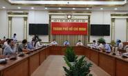 TP HCM giãn cách xã hội toàn thành phố theo chỉ thị 15 từ 0 giờ ngày 31-5