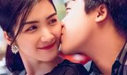 Hòa Minzy tiết lộ lý do sinh con mà chưa làm đám cưới