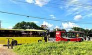 Bất chấp lệnh cấm, xe khách vẫn nườm nượp từ TP HCM về Đắk Lắk