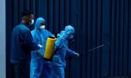TP HCM: Trong khu công nghiệp đã có ca nghi mắc Covid-19