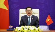 """Thủ tướng: Việt Nam kiên quyết không chấp nhận mô hình """"tăng trưởng trước, dọn dẹp sau"""""""