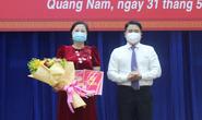 Quảng Nam ra mắt ban giám hiệu siêu trường cao đẳng