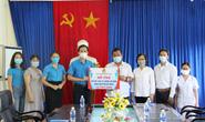 200 triệu đồng hỗ trợ đoàn viên Công đoàn khó khăn tại Đà Nẵng