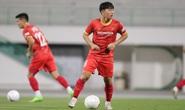 Trần Minh Vương trở lại đúng trận giao hữu với Jordan