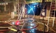 Cháy nhà trên đường Nguyễn Thiện Thuật, TP HCM: Hai người đã tử vong