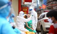 Hà Nội phát hiện thêm 27 ca dương tính SARS-CoV-2 mới