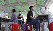 Trung Quốc: Số ca nhiễm Covid-19 tăng đột biến ở Quảng Đông