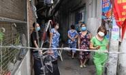 TP HCM phong tỏa khu Mả Lạng với hàng ngàn người vì liên quan ca nghi mắc Covid-19