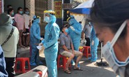 TP HCM: Phong tỏa khu dân cư trên đường Điện Biên Phủ nghi 3 người mắc Covid-19