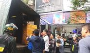 2 tiệm vàng giúp Nhật Cường chuyển hơn 2.500 tỉ đồng ra nước ngoài?