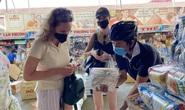 Đà Nẵng, Nha Trang: Siết chặt 5K,  phạt người không đeo khẩu trang ở nơi công cộng