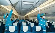 Ngồi hàng ghế nào trên máy bay được coi là F1 của bệnh nhân Covid-19?