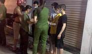 Khởi tố đối tượng tổ chức cho 52 người Trung Quốc nhập cảnh trái phép