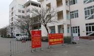Bộ Y tế khẩn cấp yêu cầu tiếp tục cách ly tập trung những người đã cách ly đủ 14 ngày