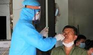 Cách ly 11 người Ấn Độ và Trung Quốc thêm 14 ngày tại khách sạn có 5 ca dương tính SARS-CoV-2