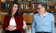 Tỉ phú Bill Gates và vợ ly hôn sau 27 năm chung sống