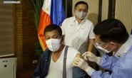 Tổng thống Philippines nói không cần phải thô lỗ với Trung Quốc