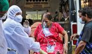 Ấn Độ: Số người chết vì Covid-19 trong một ngày cao chưa từng thấy