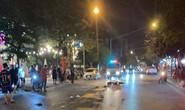 Xe điên tông liên tiếp nhiều xe máy, ôtô khiến 1 người tử vong, 3 người bị thương