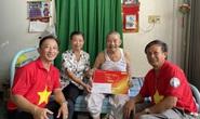 Mai Vàng nhân ái đến với nhạc sĩ Tố Hải và NSƯT Thanh Hùng