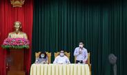 NÓNG: Phát hiện 2 ca dương tính SARS-CoV-2 trong cộng đồng ở Hà Tĩnh