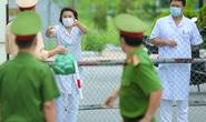 NÓNG: Phát hiện chùm ca bệnh với nhiều nhân viên y tế và bệnh nhân mắc Covid-19