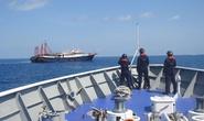 Philippines phản ứng mạnh Trung Quốc