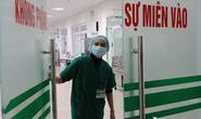 Phong tỏa Bệnh viện Bệnh nhiệt đới Trung ương có bác sĩ dương tính SARS-CoV-2