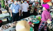 Chủ tịch UBND tỉnh Quảng Nam: Không để sai sót tại các khu cách ly tập trung