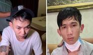 """Cặp bạn tù """"bao"""" trọn một khách sạn ở Đà Nẵng để làm ổ buôn bán ma túy"""